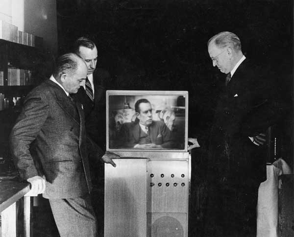 Early Television